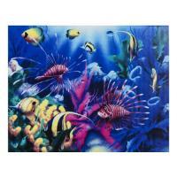 Алмазна мозаїка Підводний світ GB70648 40*30