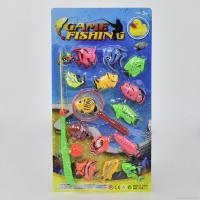 Набір для риболовлі 118-14