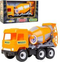 Бетонозмішувач Wader Сity Middle truck 39311