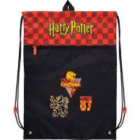 Сумка для взуття з кишенею Kite Education HP21-601L Harry Potter