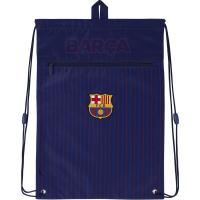 "Сумка для взуття з кишенею ""FC Barcelona""BC20-601M"