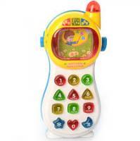 Іграшка Розумний телефон Metr plus (0103 UK)