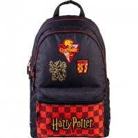 "Рюкзак ""Harry Potter"", HP21-2575M-2"