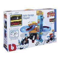 Іграшковий паркінг Bburago (18-30361)