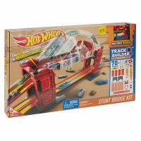 Ігровий набір Hot Wheels Розвідний міст (DWW97)