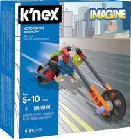 Конструктор K'Nex Мотоцикл 17007