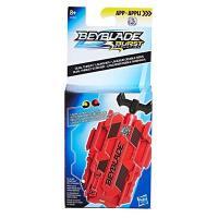 Ігровий набір Hasbro Beyblade Подвійна пускова установка на мотузці (E0724)