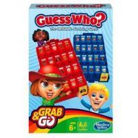 Настільна гра Hasbro, Вгадай хто? (В1204)