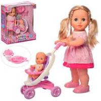 Лялька Даринка Limo Toy M5444 42см