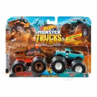 Набір машинок Hot Wheels Monster Trucks