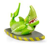 Фінгерборд Shreddin sharks Tin fins із фігуркою (561958)