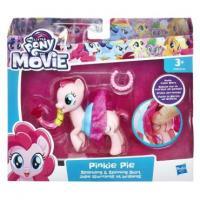 Ігровий набір My Little Pony Пінкі Пай в сукні, що крутиться, E0689