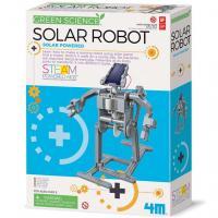 Науковий набір 4M Робот на сонячній батареї (00-03294)
