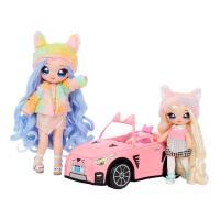 Машинка для ляльки Na na na surprise Кетмобіль (572411)