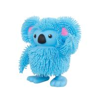 Інтерактивна іграшка Jiggly Pup Запальна коала блакитна (JP007-BL)