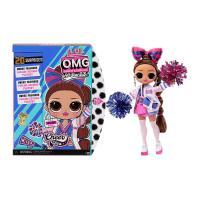 Ляльковий набір LOL Surprise OMG Sports Doll Леді Чирлідер (577508)
