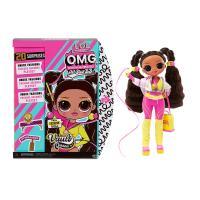 Ляльковий набір LOL Surprise OMG Sports Doll Гімнастка (577515)