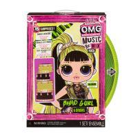 Набір LOL Surprise OMG Remix rock Леді-ритм із сюрпризом (577584)