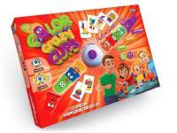 "Настільна гра ""Crazy Color Cups"", Danko Toys, CCC-01-01"