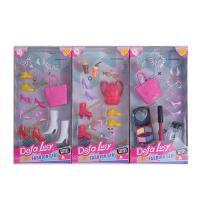 Аксесуари для ляльки DEFA 8431