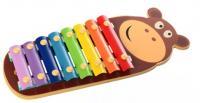 Дерев'яна іграшка Ксилофон MD 2377, 32 см