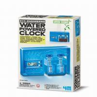 Набір для експериментів 4М Годинники на енергії води (00-03411)