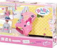 Рюкзак-кенгуру Zapf Baby Born для ляльки 824443