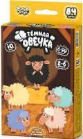 """Карткова гра """"Темна овечка"""", Danko Toys (ТО-01-01)"""