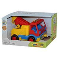 Автомобіль «Базік» Wader 50267