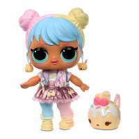 Ляльковий набір LOL Surprise Big BB Doll Бон-Бон з сюрпризом (573050)