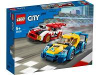 Lego City 60256 Гоночні автомобілі.