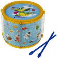 Барабан малий Ø205мм 1-003