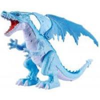 Інтерактивна іграшка Robo Alive - Сніговий дракон (7115B)