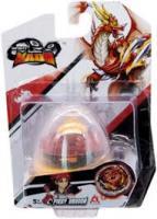 Дзиґа Auldey Infinity Nado V серія Nado Egg Fiery Dragon Вогняний Дракон (YW634102)