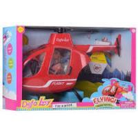 Лялька DEFA 8422-BF шарнірна 30 см