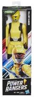 Ігрова фігурка Power Rangers Beast morphers Жовтий рейнджер 30 см (E5914/E6202)