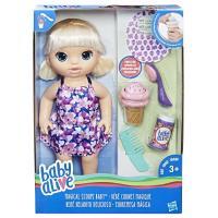 "Лялька Hasbro Baby Alive ""Малятко з морозива"" (С1090)"