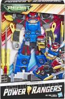 Ігрова фігурка Power Rangers Beast morphers Мегазорд 25 см (E5900/E5948)