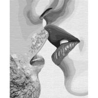 Картина по номерам - Цілуй мене (КНО4752) 40*50