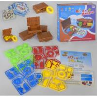 """Настільна гра """"Веселі мандри"""", Fun Game, UKB-B0044"""