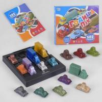 """Настільна гра """"Година пік"""", Fun Game, UKB-B0035"""