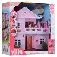 Будиночок для ляльок KB99-33-A
