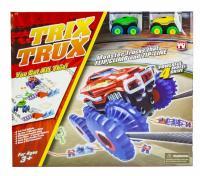 Канатний трек Монстер -Трак TRIX TRUX BB884