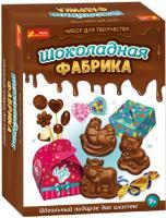 Шоколадная фабрика Ranok-Creative 12114099Р