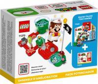 Lego 71370 Пожежа Маріо, Супер Маріо.
