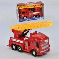 Іграшкова Пожежна машинка RJ6683-1
