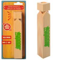 Дерев'яна іграшка Свисток MD 1255 19 см