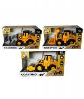 Трактор 366