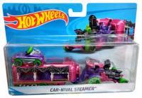 Машина далекобійника(локомотив) Hot Wheels в асортименті (BDW51)