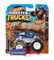 Hot Wheels Monster Jam Позашляховик джип  FYJ44 (в асортименті)